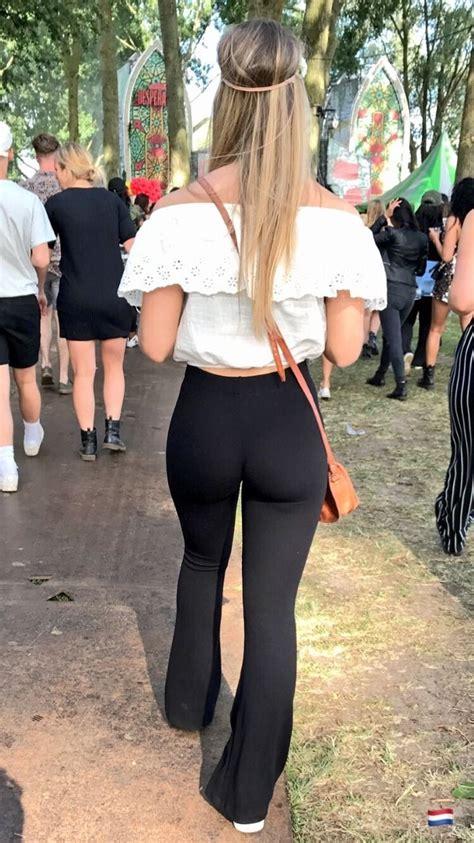 Sexy Big Ass Tight Leggings