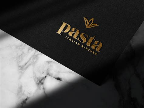 All of these mockup templates can be used for both personal and commercial use. Free PSD | Luxury embossed gold logo mockup on black paper