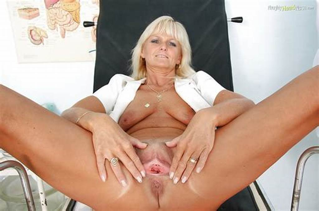 #Naughty #Mature #Nurse #Taking #Off #Her #Lingerie #And #Exposing