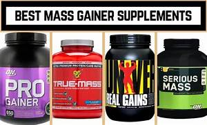 The 15 Best Mass Gainer Supplements To Buy  2020