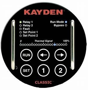 Kayden Instruments