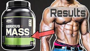 Best Time To Take Mass Gainer Supplement For Best Results