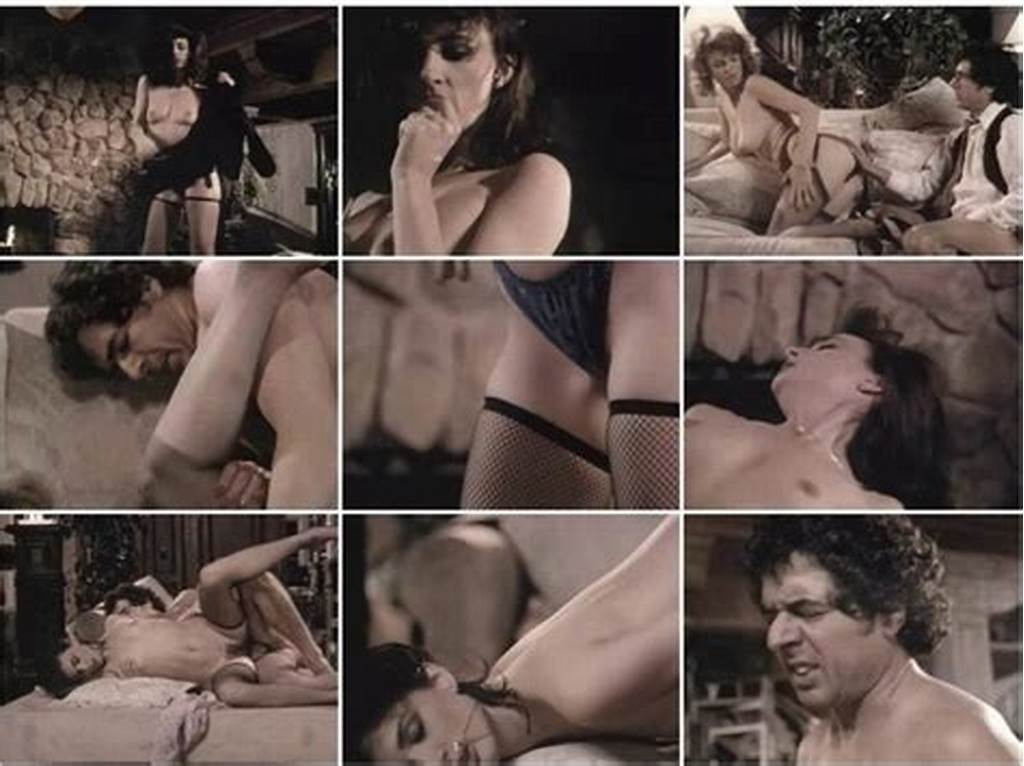#Best #Classic #Scenes #Of #The #Golden #Age #Of #Porn
