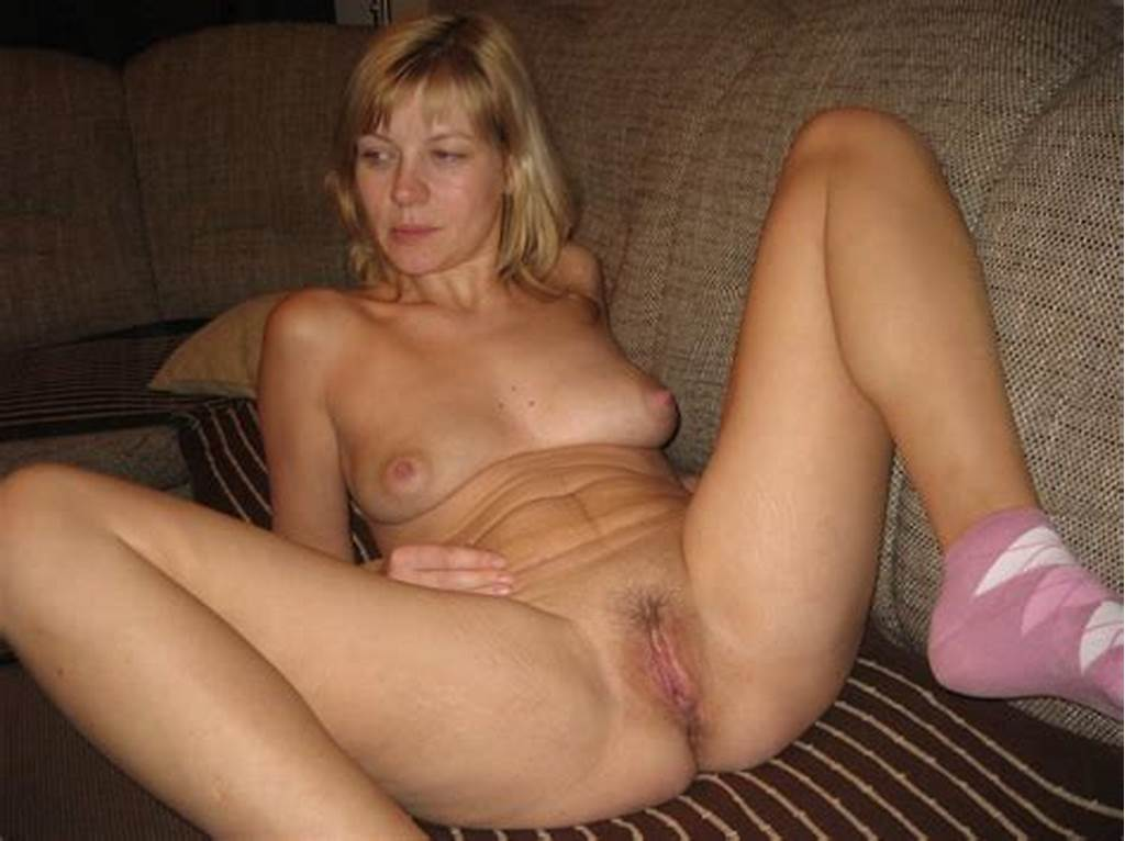 #Mature #Cougar #Spread #Legs