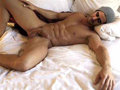 Up Colombian Hunk With A Giant Boner