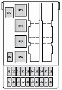 Diagram 2002 Cougar Fuse Diagram Full Version Hd Quality Fuse Diagram Uwiringx18 Locandadossello It