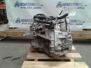 Used Transmission For Sale For A 2009 Toyota Camry
