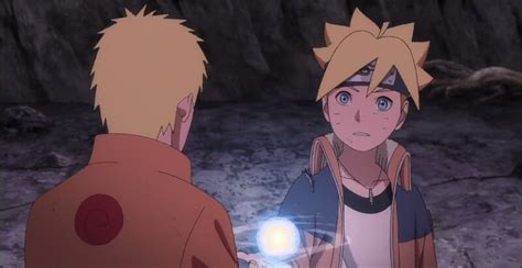 As his parents continued to stay close to their childhood friends over the years, boruto ultimately came to know the various parents' respective kids well. 18 Fakta Unik Tentang Uzumaki Boruto Yang Jarang Diketahui ...