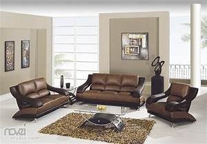 Paint colors for living room with brown furniture living for Living room furniture color