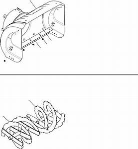 Page 21 Of Poulan Pro Snow Blower Pp115e27 User Guide