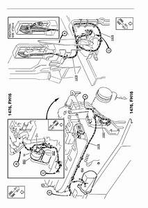 Volvo Trucks Fh12  Fh16 Lhd Electrical System  Manual