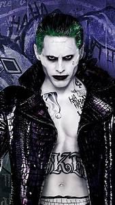 Suicid Squad Joker : as44 suicide squad jared leto art illustration joker wallpaper ~ Medecine-chirurgie-esthetiques.com Avis de Voitures