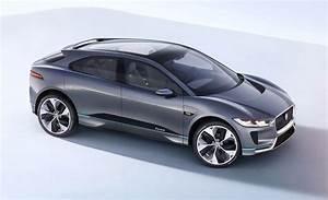 Jaguar I Pace : the 2018 jaguar i pace ev is a car worth waiting for feature car and driver ~ Medecine-chirurgie-esthetiques.com Avis de Voitures
