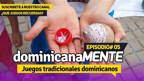 Los juegos infantiles folklore dominicano. Podcast #05 - Los juegos tradicionales dominicanos - YouTube