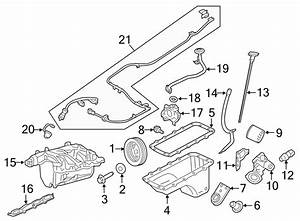 Ford Expedition Engine Intake Manifold  Duty  Super  Liter