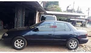 2000 Timor S515 Sohc Full Original Bukan Ex Taxi