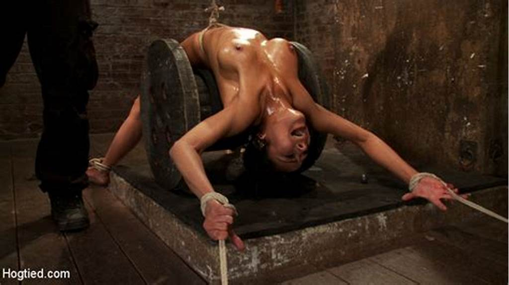 #She #Like #When #The #Master #Spanks #Her #Clit