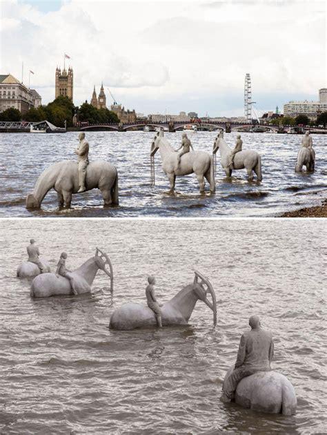 35 pasaules interesantākās skulptūras. Prātam neaptverami ...
