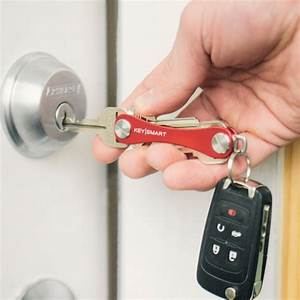 Keysmart, Compact, Key, Holder, Swiss, Army, Key