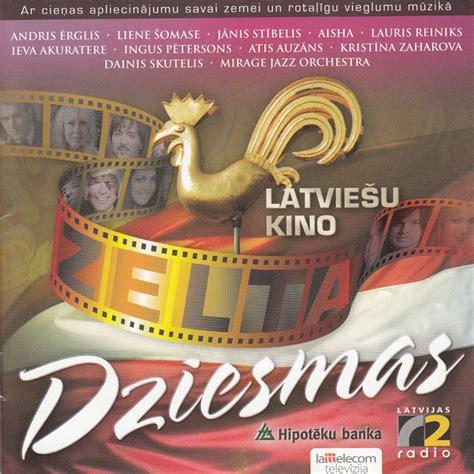 Latviešu Kino Zelta Dziesmas by Dazadi izpilditaji on Spotify