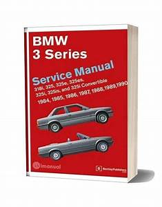 Bmw E30 Bentley Service Manual Part 1