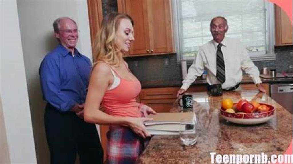 #Oldmans #Young #Girl #Porn #Molly #Mae #Earns #Her #Keep