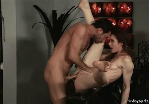 Stepfather Moans As She Fuck It Slow From Behind #Stoya #Porn #Gifs