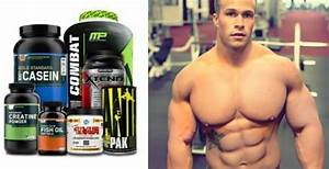 Best Testosterone Boosters  U2013 Top 3 That Build Muscle Faster