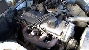 Volvo 240 Dl B200 Engine Running Idle After Adjusting