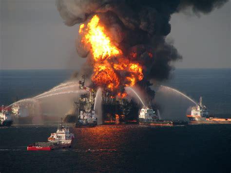 Deepwater Horizon spill