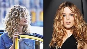Coupe De Cheveux Bouclés Femme : coupe de cheveux femme cheveux fris s uj74 jornalagora ~ Nature-et-papiers.com Idées de Décoration