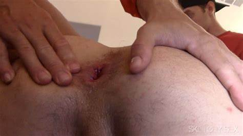 Indian Assfuck With Jizz Shot