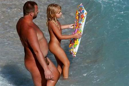 Nude Beach Teens Hot