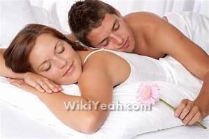 Sleeping teen wife hard