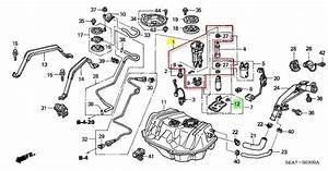 Fuel Filter - Question - Honda Accord Forum