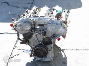 Infiniti G35 03 A Mi 3 5l V6