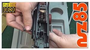 Ak-47  Trigger Removal  U0026 Installation  Assembly