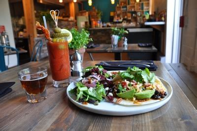 Maybe you would like to learn more about one of these? Brunch in Fayetteville