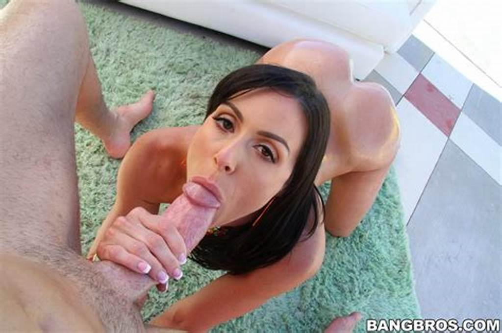#Sexy #Oiled #Kendra #Lust #Sucking #And #Riding #Huge #Cock