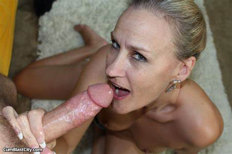 Milf Is Stroking Raped Small Cock