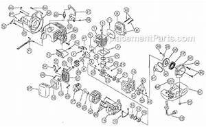 Ryobi String Trimmer 791 Parts Diagram  U2022 Downloaddescargar Com