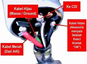 Cara Menghidupkan Motor Tanpa Kunci Kontakotosigna99