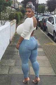 Big Ass Ebony : pin by bush master on curves big booty in jeans pinterest curves big and bodies ~ Frokenaadalensverden.com Haus und Dekorationen