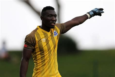 And even though the round of 16 is not yet finished, we already know the quarterfinal and semifinal draw results, as those were. Maritzburg boss confirms Ofori stay - Football Made In Ghana