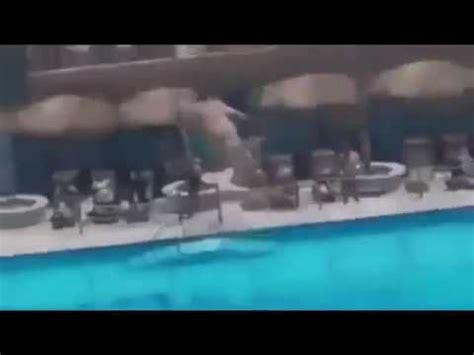 foto de fat guy water slide moon theme YouTube