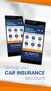 Though auto insurance losses are not always foreseeable, it can give you greater confidence to know that your insurer is financially sound. Alinsco - Auto Insurance - Apps on Google Play