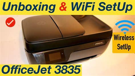 Hp deskjet ink advantage 3835 (3830 series). Install Hp Deskjet 3835 - Hp Deskjet 3835 Ink Advantage All In One Wireless Printer Review ...