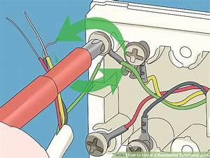 How To Install A Residential Telephone Jack  With Pictures