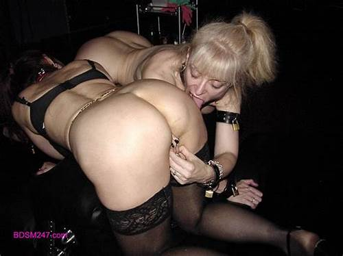 Submissive Servant Pounding In The