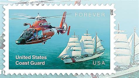 Valley guard has been in the security training business for… 'America's Tall Ship' returns on new U.S. Coast Guard forever stamp